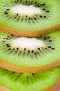 Free Kiwi Slices. Royalty Free Stock Image - 3797266