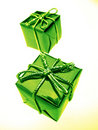 Free Two Boxes Stock Photo - 3799150