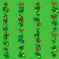 Free Christmas Gift Bag Stock Photo - 3799680