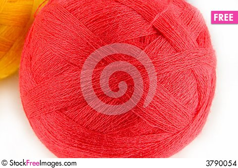Free Yarn For Knitting Stock Images - 3790054