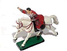 Free Roman Victory Stock Photo - 3790880