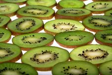 Free Kiwi Fruit Stock Photo - 3792650