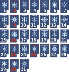 Free Calendar Stock Photography - 3793152