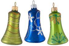 Free Jingle Bells Royalty Free Stock Photography - 3795607