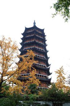 Free Stupa Stock Photography - 3797522