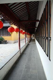 Free Corridor Stock Images - 3797534
