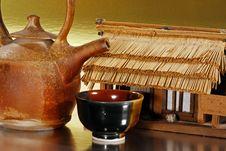 Free Tea Stock Image - 3798121