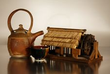 Free Tea Stock Photo - 3798130