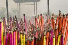 Free The Chongsheng Temple 2 Royalty Free Stock Photo - 3798675