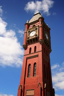 Free Clock Tower 1 Stock Photos - 380243