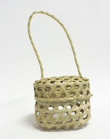 Free Basketware Stock Photography - 381912