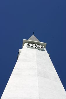 Free Church Tower Stock Photography - 382062