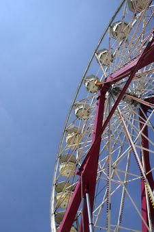 Free Wheel In The Sky Stock Photo - 382610
