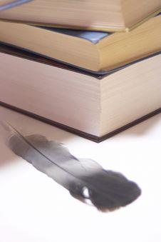 Free Books Stock Photos - 384493