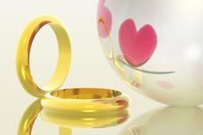 Free Rings Stock Photo - 384540