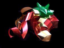 Free Present 2 Royalty Free Stock Image - 384966
