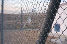 Free Fence Stock Photos - 386873