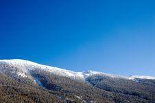 Free Mountain Range 2 Stock Photos - 389323
