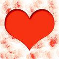 Free Valentine Cutout Royalty Free Stock Image - 3803586