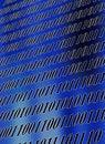 Free Binary Background Royalty Free Stock Photo - 3803725