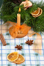 Free Christmas Still Life Stock Image - 3807701