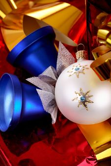 Free Amazing Gift Royalty Free Stock Image - 3802556