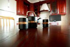 Free Teapot Royalty Free Stock Image - 3802706