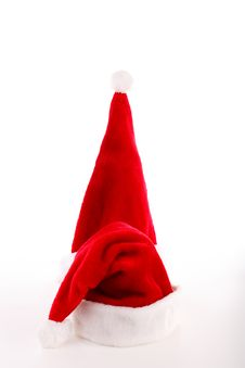 Free Xmas Hats Stock Images - 3802724