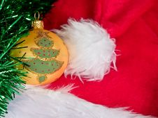 Free Christmas Tree Royalty Free Stock Images - 3803089