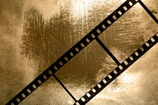 Free 35mm Background Royalty Free Stock Photos - 3805138