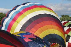 Free Hot Air Balloons Royalty Free Stock Image - 3806266
