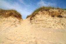 Free Sand Dune Stock Photos - 3806673