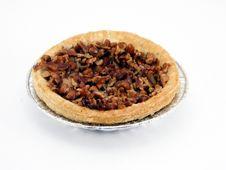 Free Mini Pecan Pie Stock Image - 3806911