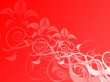 Free Floral Background Stock Image - 3807241