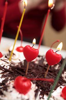 Free The Cake Stock Photo - 3807560