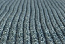 Free Perspective Of Denim Fabric Stock Image - 3807671