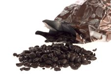 Free Coffee Beens Stock Photography - 3808562