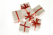 Free Boxes Royalty Free Stock Photo - 3808595