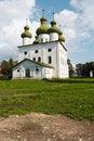 Free Old Masonry Church Royalty Free Stock Image - 3810686