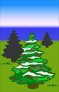 Free Christmas Tree Stock Images - 3819434