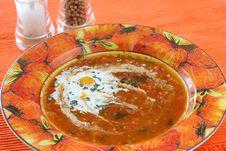 Free Soup Stock Photo - 3811500
