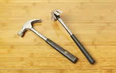 Free Hammers Stock Images - 3812194