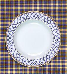 Free Dish Royalty Free Stock Image - 3812566
