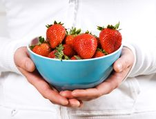 Free Strawberries Stock Photos - 3813243
