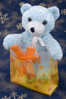 Free Toy Bear Stock Photo - 3814700