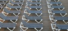 Free Deck Chairs Royalty Free Stock Images - 3815409
