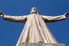 Free Jesus Royalty Free Stock Image - 3816216