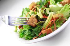 Free Generic Salad Close Up Stock Photos - 3816243