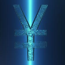 Free Yen Royalty Free Stock Photography - 3818687