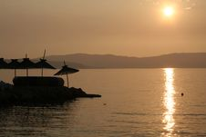 Free Sunset Stock Photo - 3819500